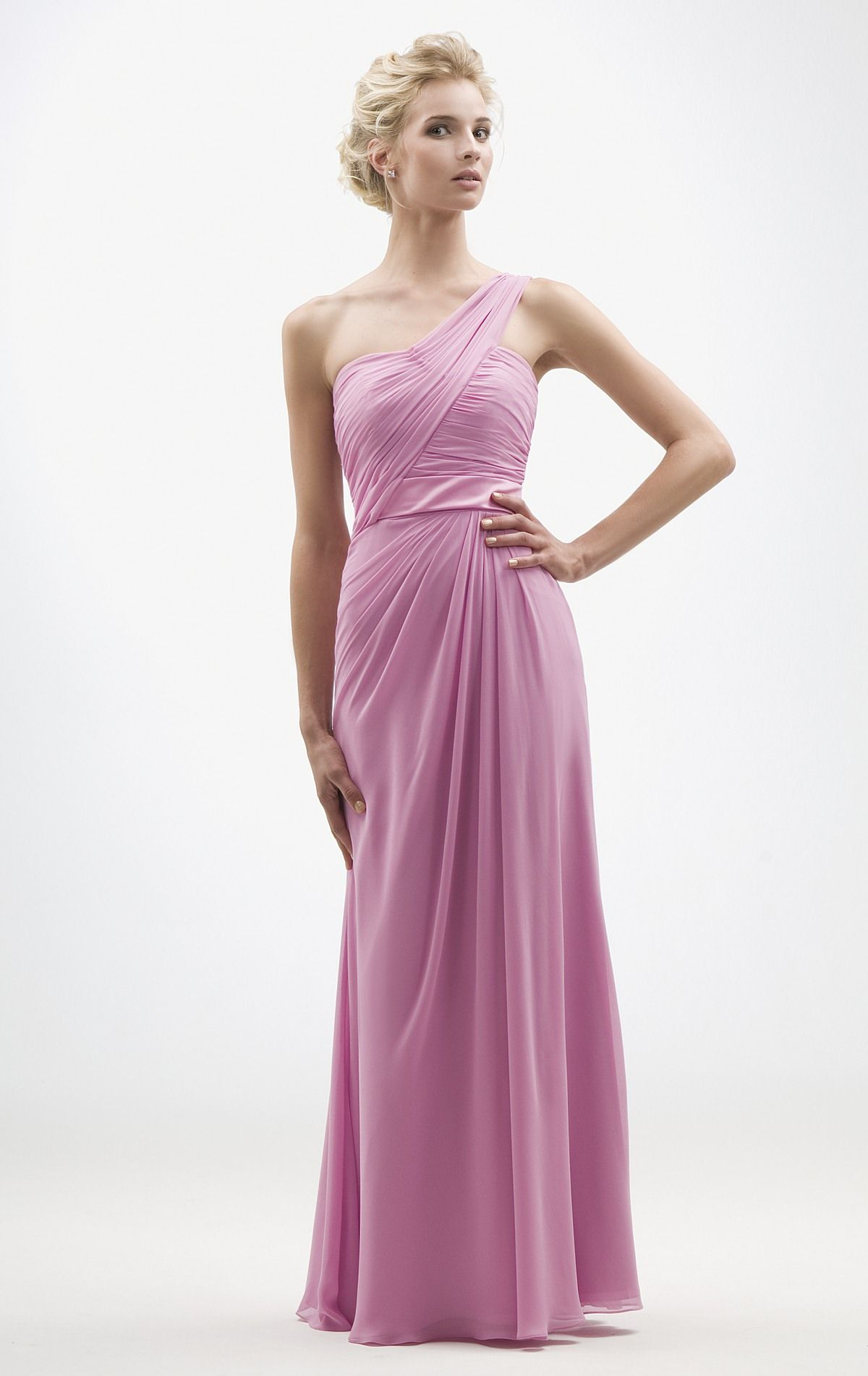 Appealing fast shipping one shoulder pink bridesmaid dresses appealing fast shipping one shoulder pink bridesmaid dresses ombrellifo Image collections