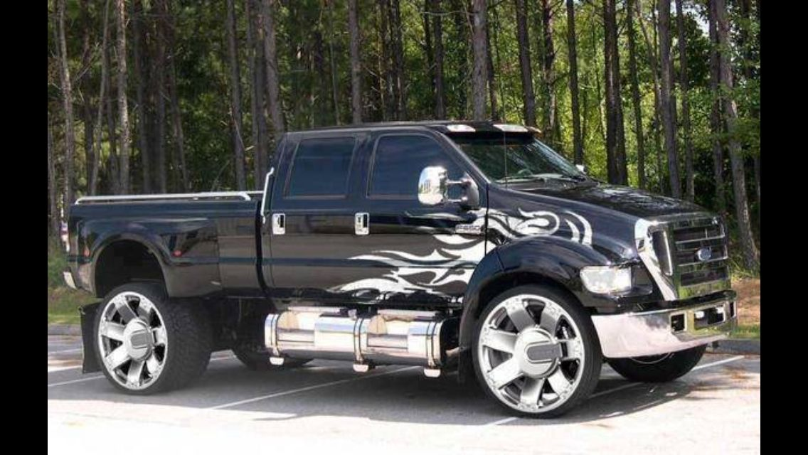 Pin by Jose Rodriguez on Extreme 4x4 | Trucks, Ford f650, Diesel trucks