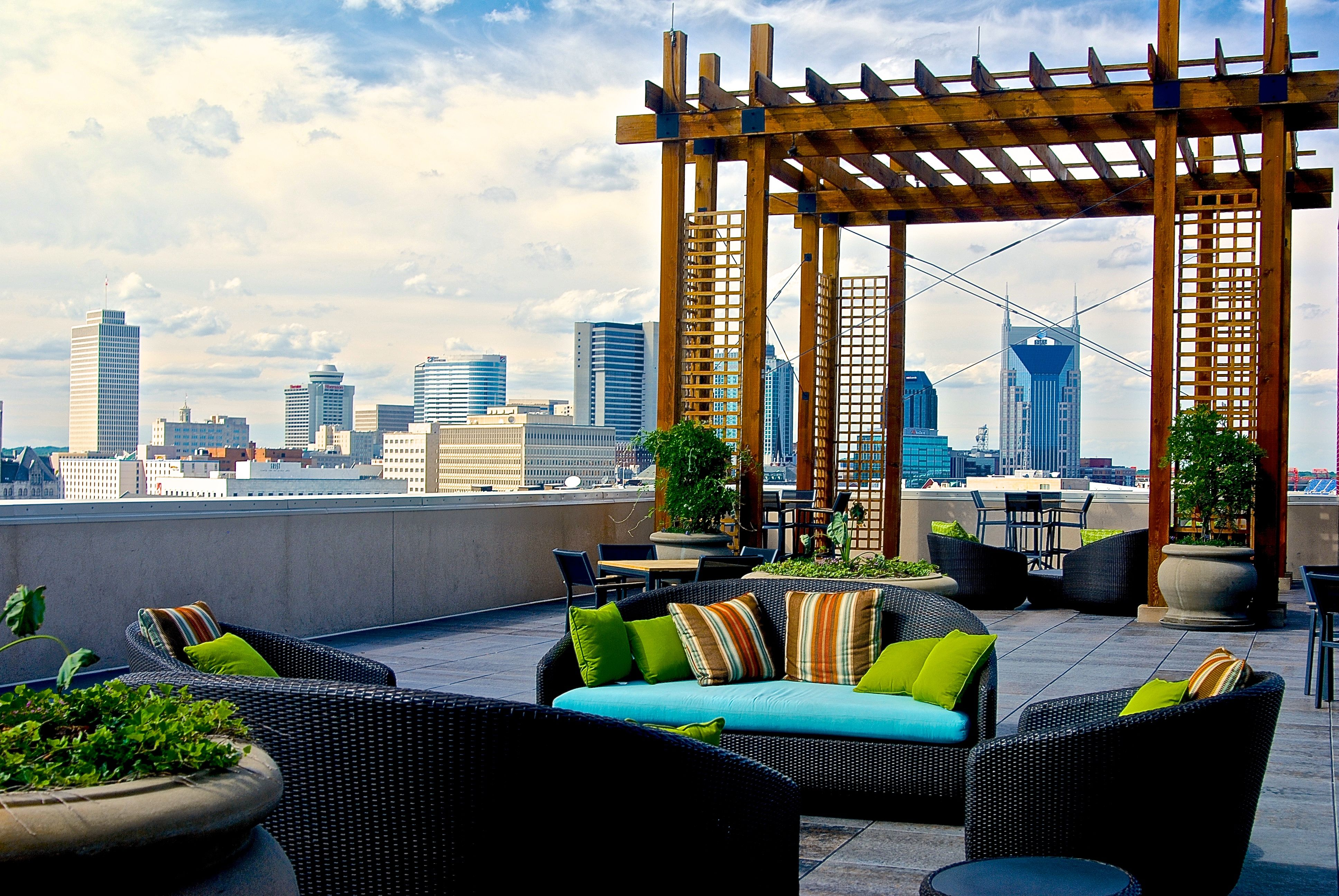 View of Downtown from The Icon in The Gulch. Click the link to search The Gulch-Nashville, TN condos for sale MLS search. http://www.1410group.com/communities/the-gulch-condos-for-sale/