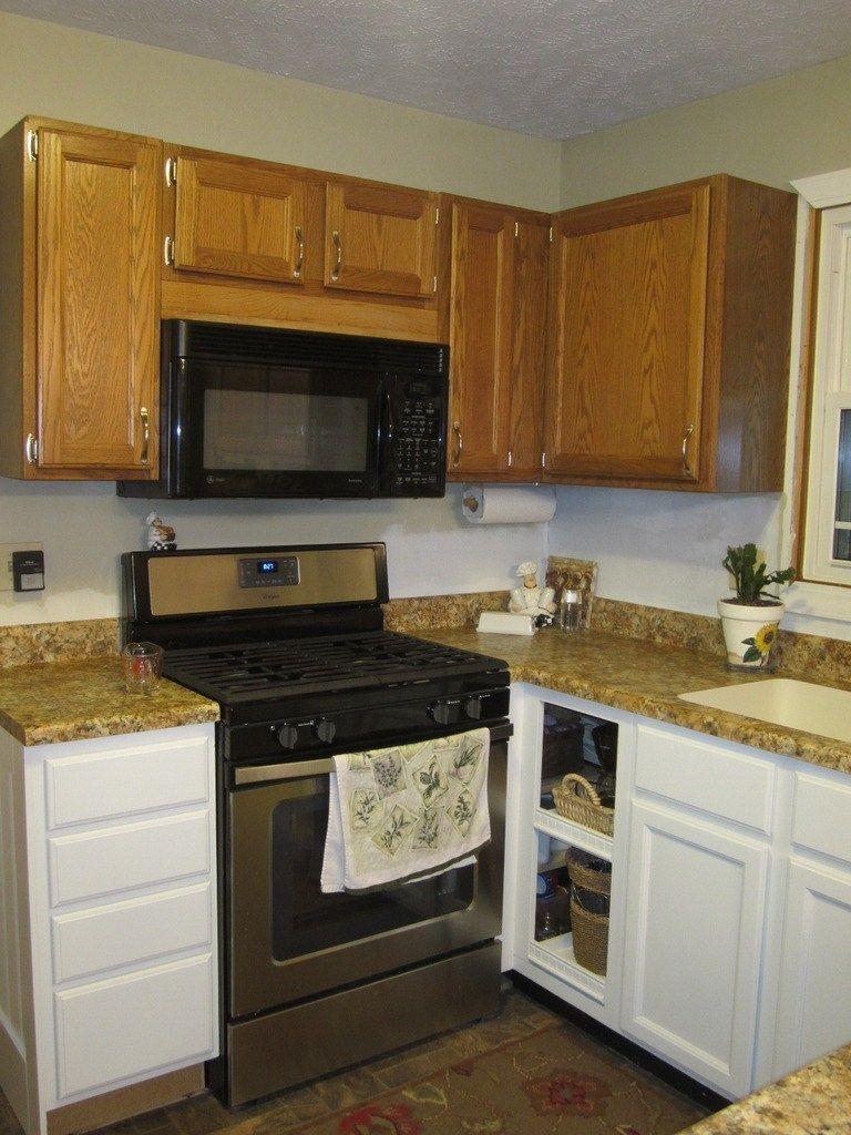 Kitchen Re Do On A Budget Kitchen Pantry Design Kitchen Renovation Kitchen