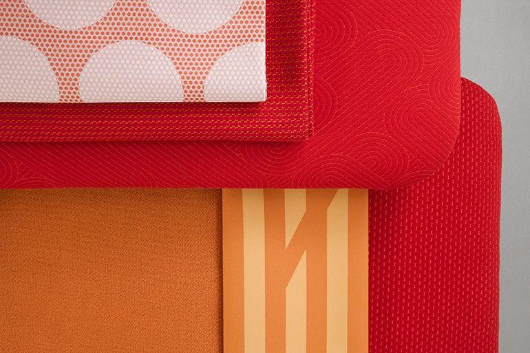 Hip Award Winners 2018 Inspiration Textiles Fabric