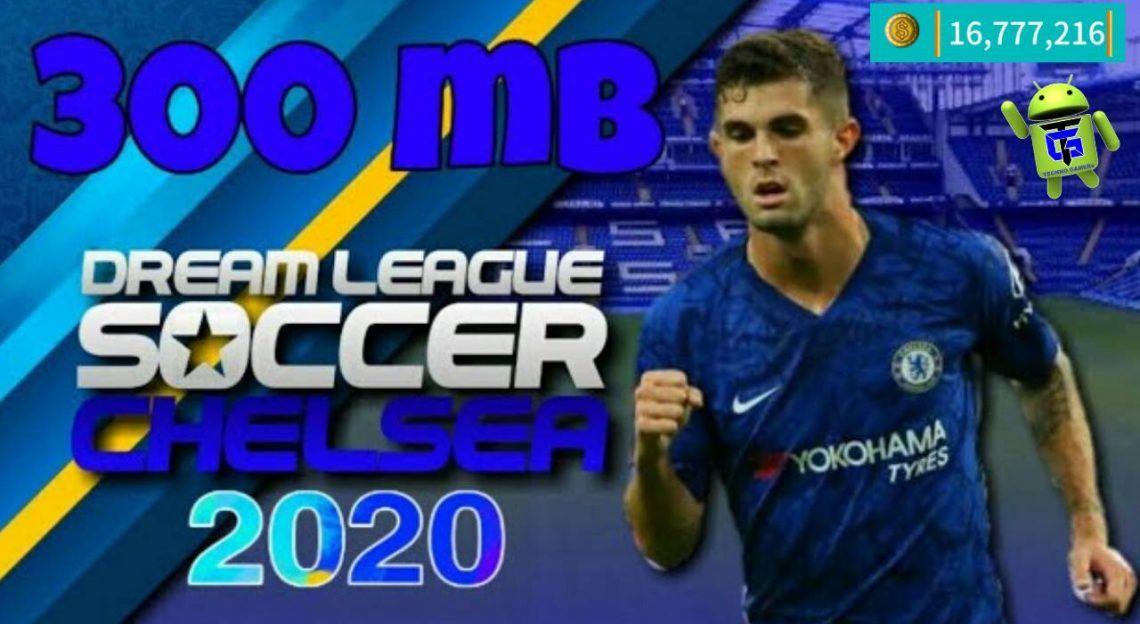 Dls 20 Mod Apk Data Chelsea Money Download Apk Games Club En 2020