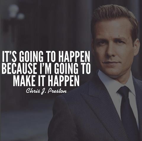 Millionaire quote | Ambition quotes, Millionaire quotes ...