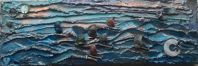 """""""The Sea of Dreams"""" £65.00"""