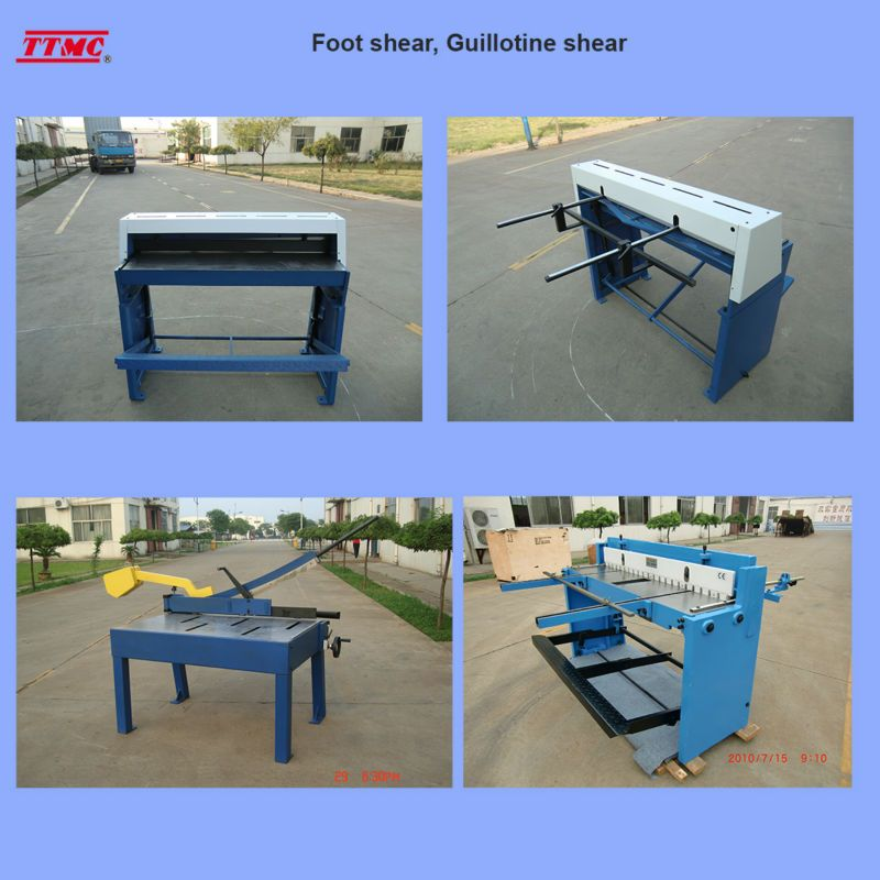 Ths 1520x4 Ttmc Manufacture Hydraulic Guillotine Shearing Machine View Metal Sheet Hydraulic Shearing Machinery Ttmc Hydra Shearing Metal Sheet Manufacturing