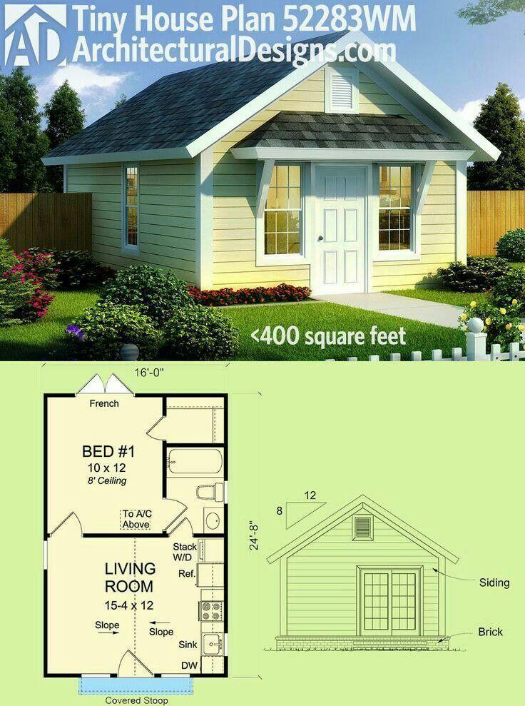 400 Square Feet Tiny House Plans Tiny House Plan Tiny House Floor Plans,Portable Kitchen Island Ideas On A Budget