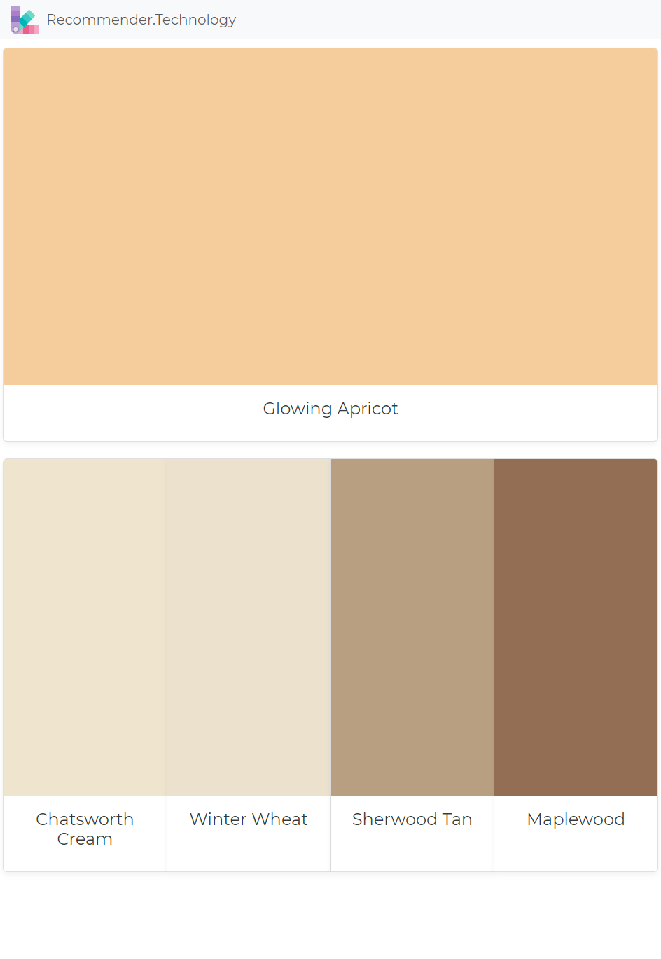 glowing apricot chatsworth cream winter wheat sherwood tan maplewood benjamin moore colors paint colors benjamin moore paint color palettes benjamin moore colors paint colors