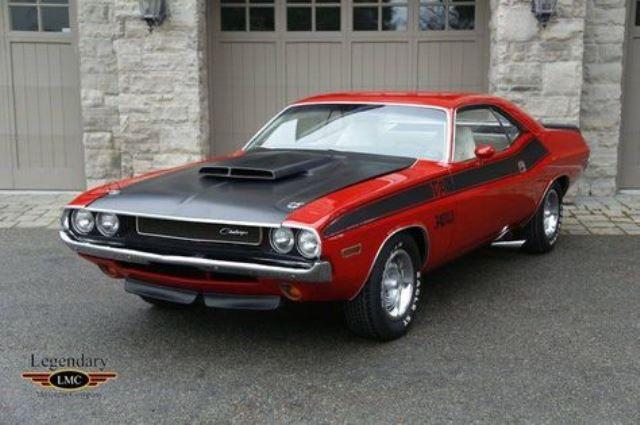 1970 Dodge Challenger | Dodge Cars | Pinterest