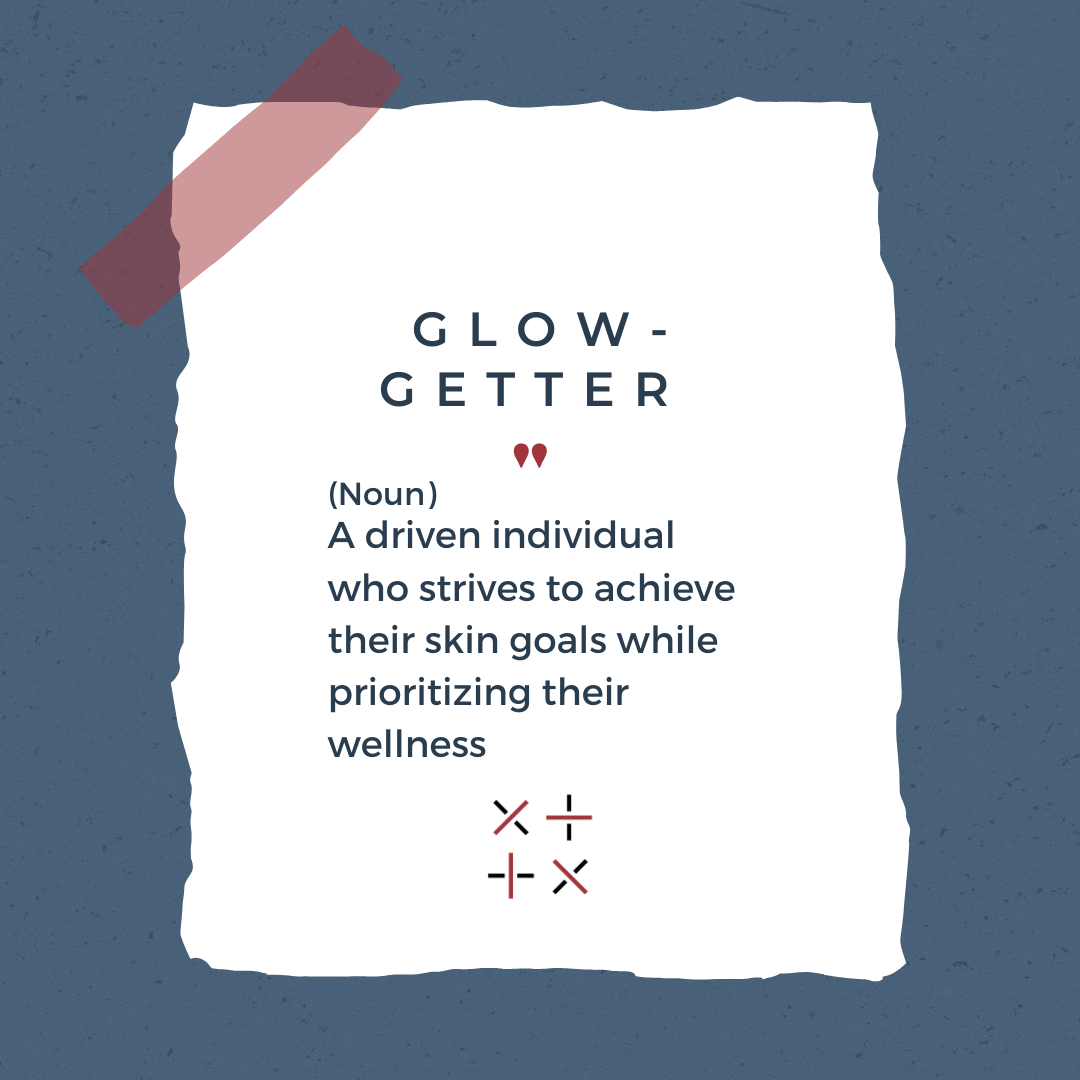 Become A Glow Getter In 2020 Recommended Skin Care Products Find Beauty Skin Care Routine