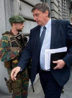 LIVE: 84 doden bij aanslag Nice - nog geen nieuws van twintigtal Belgen - HLN.be