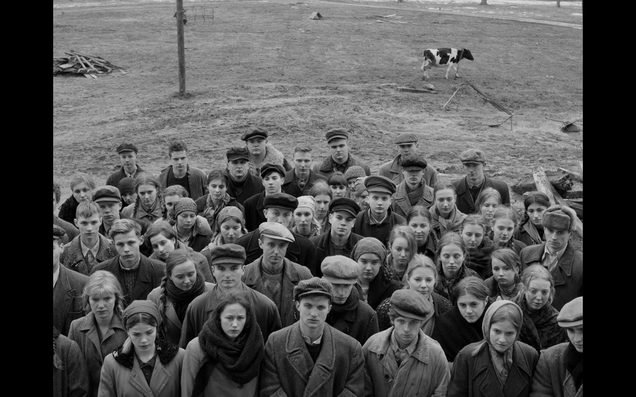 Cold War Pawel Pawlikowski (2018)