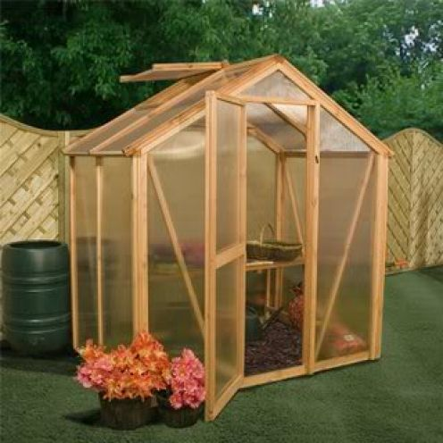 Build a victorian greenhouse victorian greenhouses for Garden greenhouse design