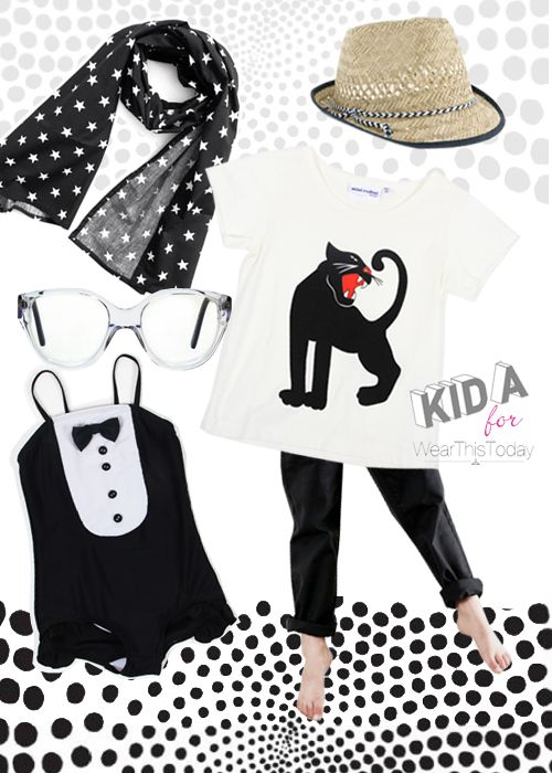 kid-a for WearThisToday