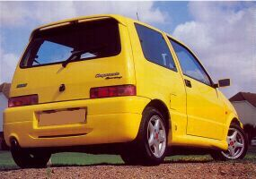 Fiat Cinquecento Sporting Fiat Cinquecento Fiat Fiat 500