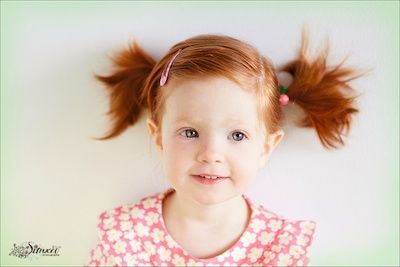 """We've all been little [redhead] kids and there's nothing like looking back at old pictures and seeing photos from the past. Or, remembering the old ladies who would approach you and say, """"Is that your natural color? Women pay hundreds of dollars to get that shade!"""" With those memories in mind, we've collected some of …"""