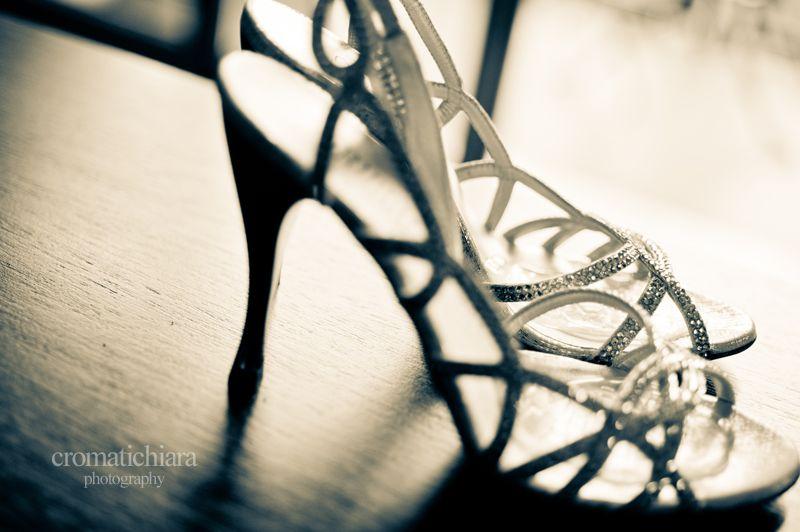talk about stylish shoes