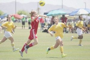Three Ahwatukee Club Teams Finish 4th At State From The Ahwatukee Foothills News Teams Soccer Club Club