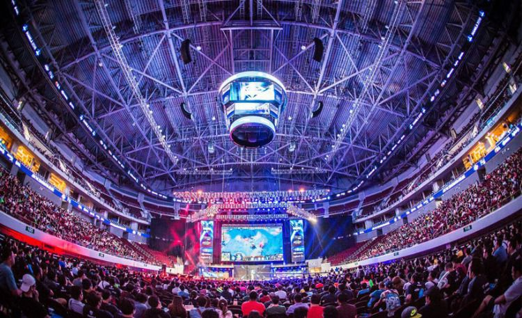 Pin by on Best of Gaming & Esports Esports