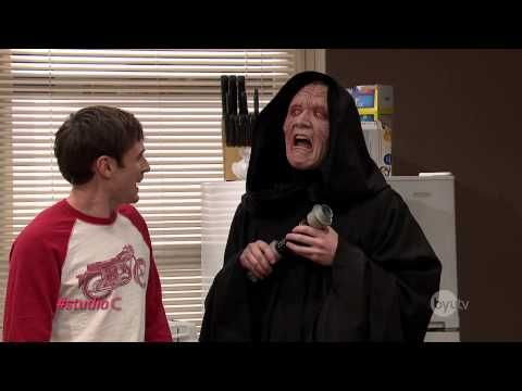 Studio C - Sidious Says So I seriously just watched this omg lol