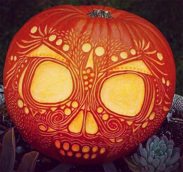 Image Result For Pumpkin Designs 2016