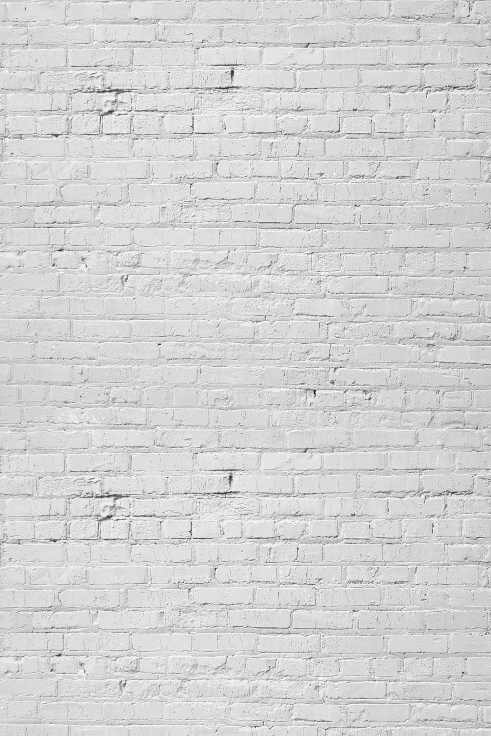 Br19 White Brick Wall 58in X 8ft Canvas White Brick White Brick Walls Brick Wall