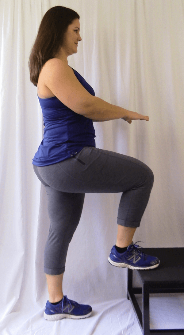Photo of An AMRAP Workout That's Perfect for Anyone With Limited Mobility