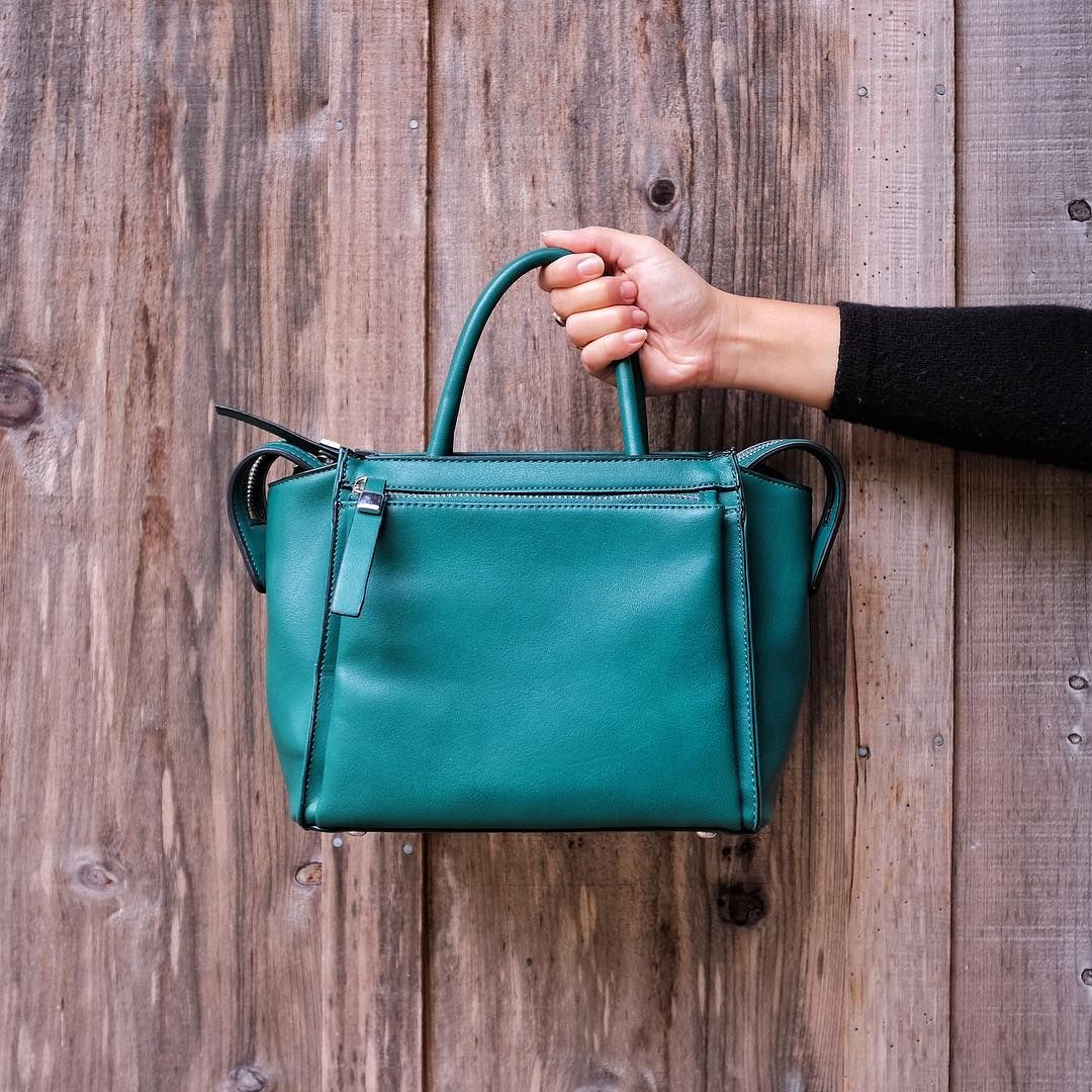How to Clean Leather Purses Leather, Suede, and Faux