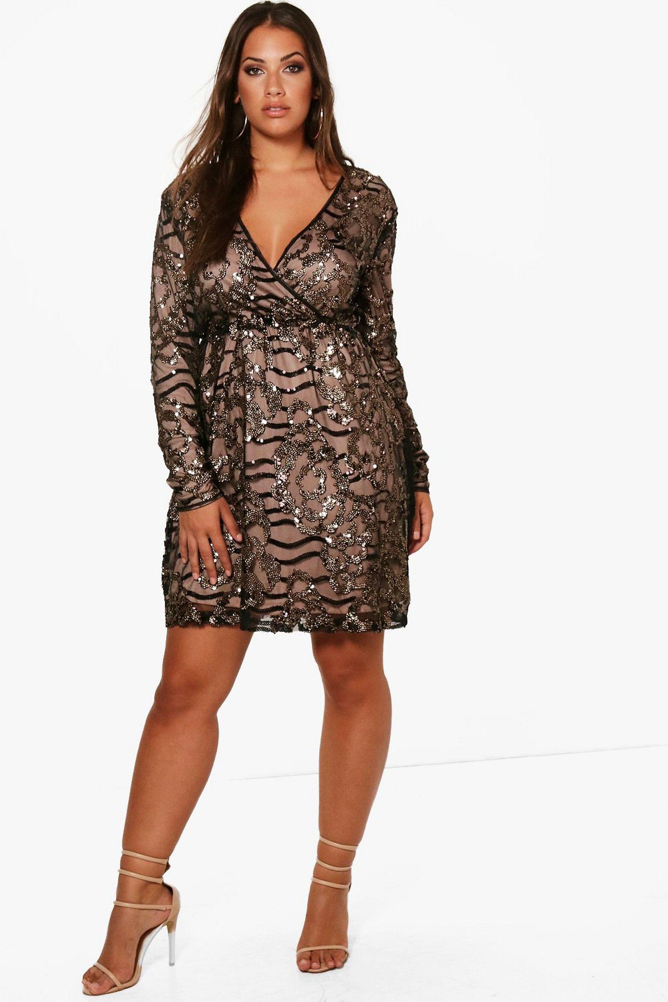 Plus Size Casual Dresses Ideas Of Plus Size Casual Dresses Plussizecasualdress In 2020 Plus Size Christmas Dresses Women Dresses Classy Plus Size Cocktail Dresses