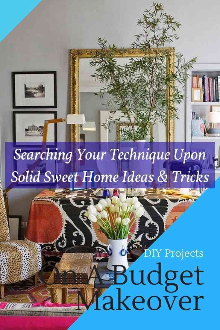 Make the most of your investment home improvement tips and tricks