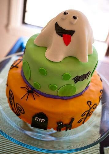 Halloween Decorated Cakes Pinterest Cake and Eat cake - halloween decorated cakes
