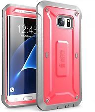 Galaxy S7 Edge Case SUPCASE Full-body Rugged Holster Case WITHOUT Built-in For