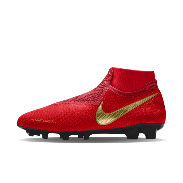 Chuteira Society Nike Phantom VSN Elite