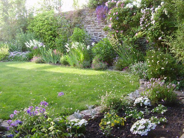 Bien-aimé jardin de ville :: Dominique Gélin Paysagiste | jardin de ville  AI83