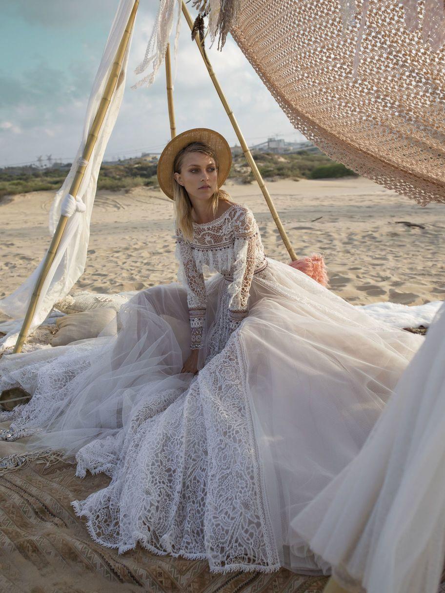 dcbb0977459385c Свадебное платье «Альфи» Рара Авис — купить в Москве платье Альфи из  коллекции Вайлд