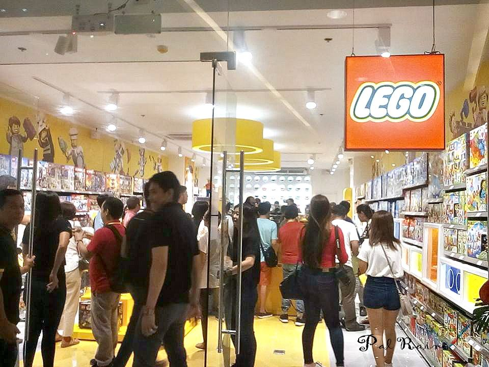 First LEGO Certified Store finally in Davao City on a