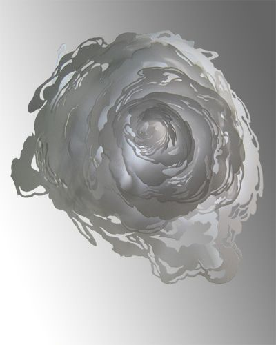 Gyre, cut paper sculpture by Mia Pearlman. | ART | Pinterest ...