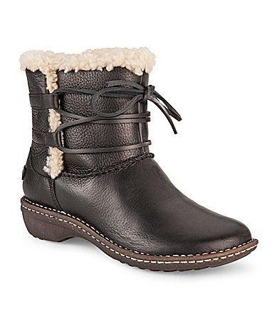 UGG pour Australia en Bottes en cuir pour femme Rianne | #Dillards | b3ead26 - reveng-moneysite-pipe-block5.website