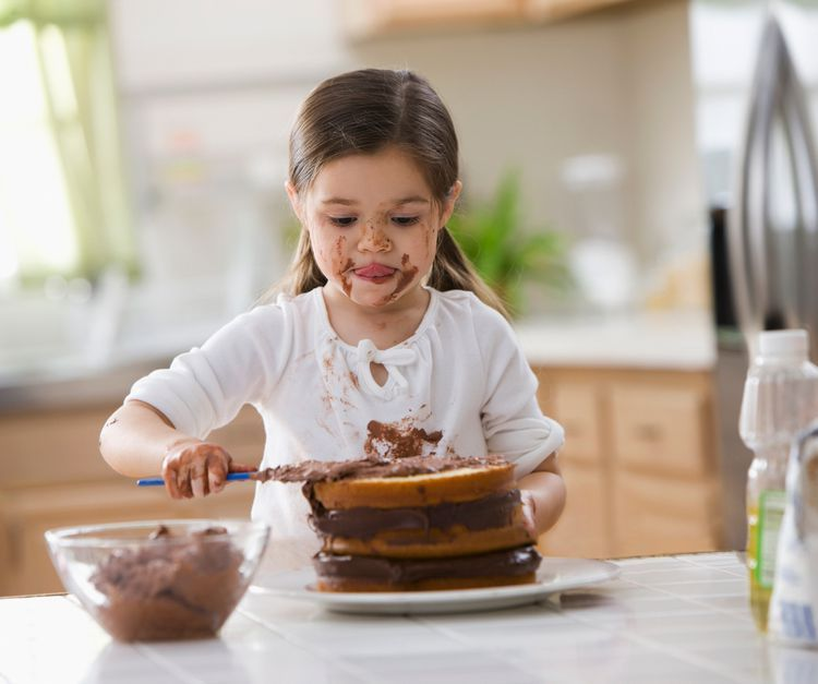 4 easy steps to remove chocolate stains removing