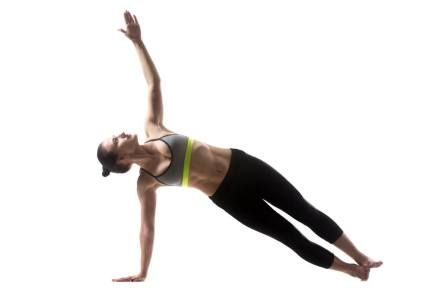 the no bs approach to obtaining yoga abs 11 yoga poses
