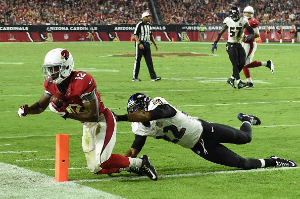 Week 7 Baltimore Ravens At Arizona Cardinals Arizona Cardinals