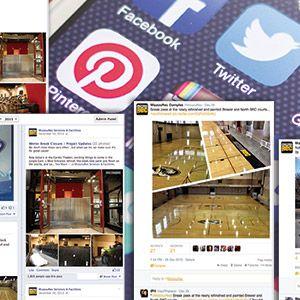 130 Campus Recreation Success Ideas Business Development Campus Recreation