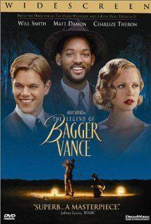 the legend of bagger vance 2000 i love this movie it will make rh pinterest com