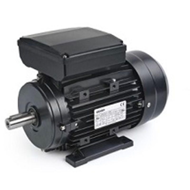 Moteur electrique 2,2 kW 3000 tr/min 220V monophasé CEMER MY | 90 mm - 2,2 kW - 3 CV - 80 dB - Ø24 mm - B34 (à trous taraudés + pattes) - 2820 Tr/min