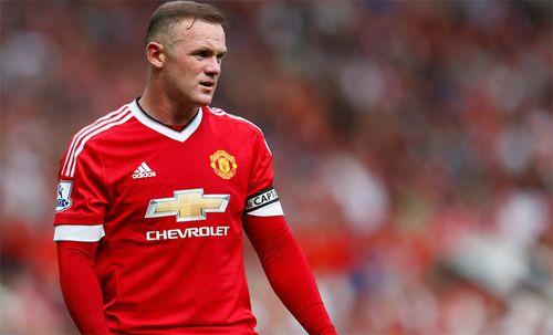 Rooney Trở Lại Tiếp Lửa Cho Man Utd Http Www Iviteen Com Rooney Tro Lai Tiep Lua Cho Man Utd Sau Hai Trận Lie Wayne Rooney Manchester United Bbc Football