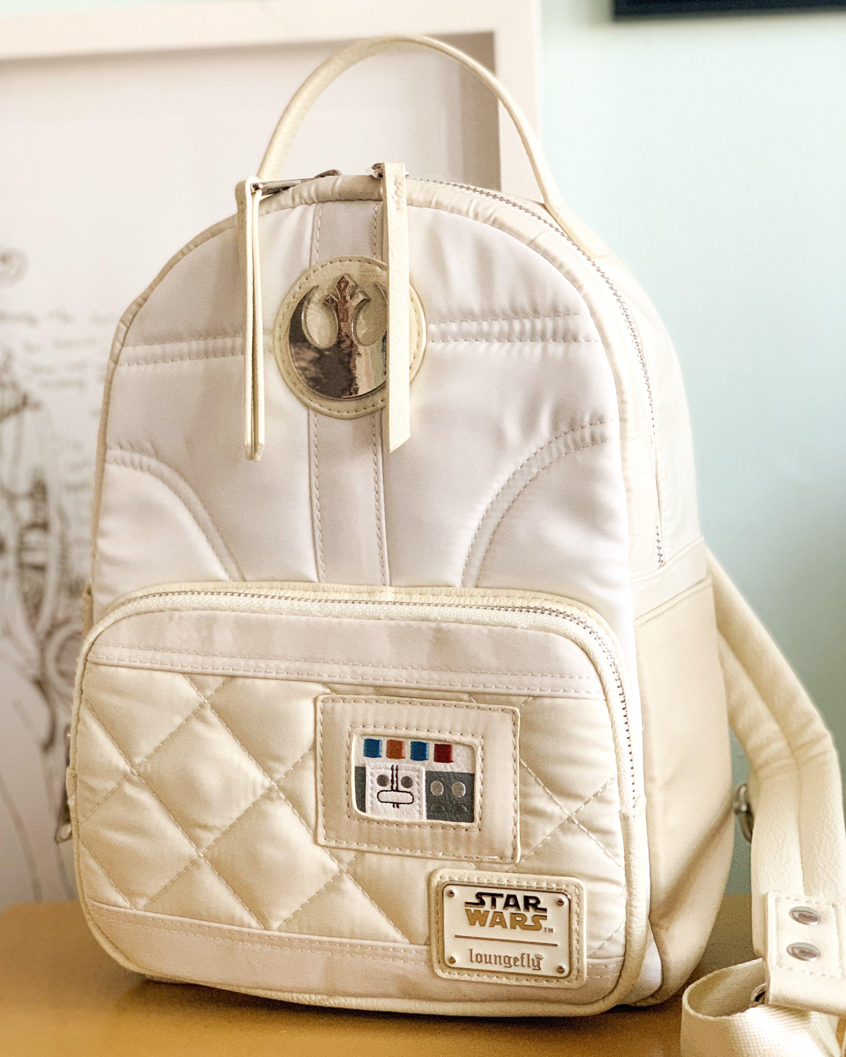 Loungefly Star Wars Princess Leia Mini Backpack