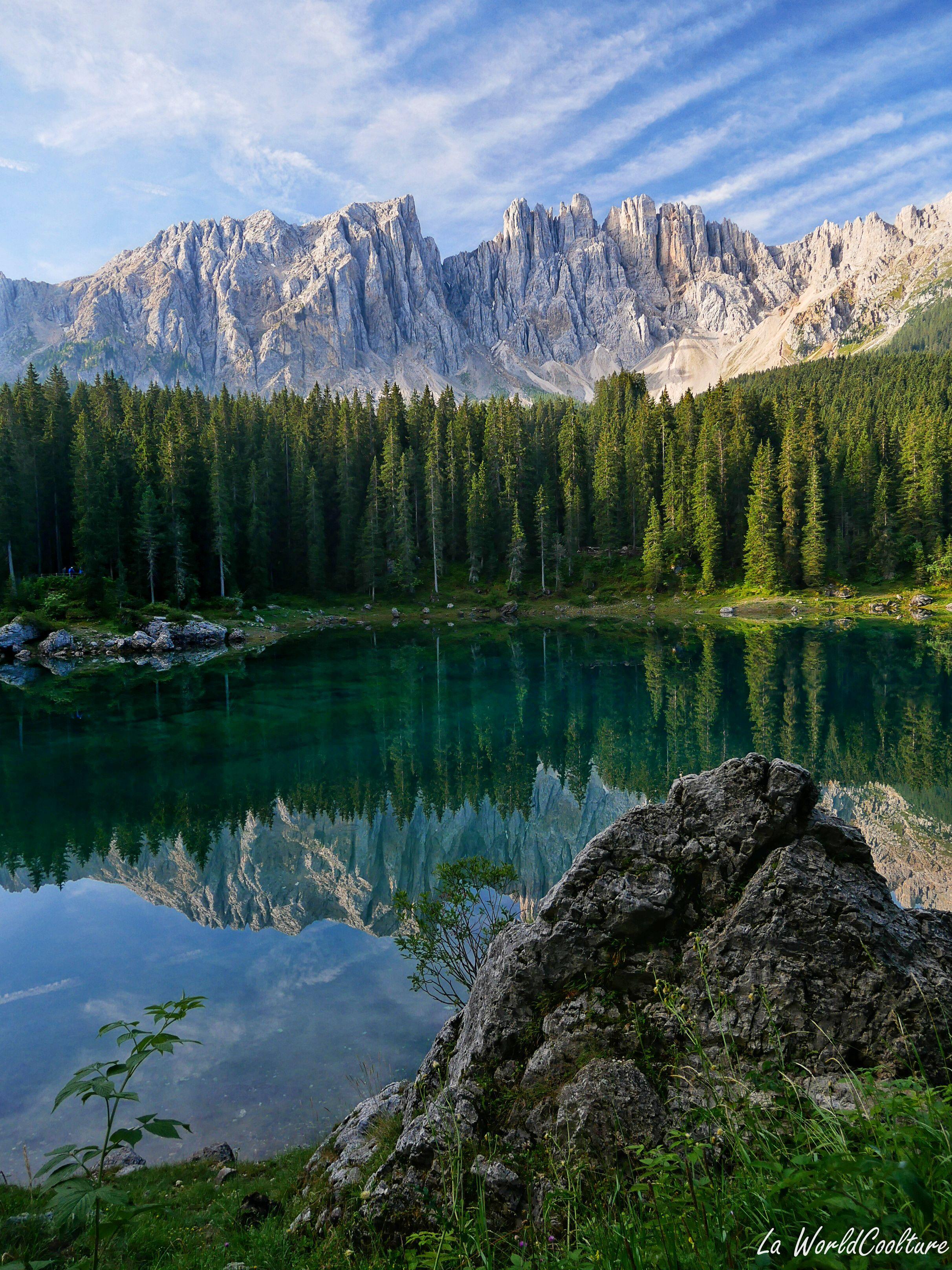 ITALIE : les Dolomites côté nature- informations pratiques  #naturallandmarks