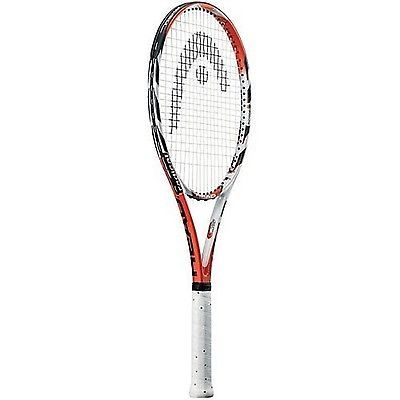 Racquets 20871: Head Microgel Radical Head Tennis Racquets - 4 1 4 -> BUY IT NOW ONLY: $79.95 on eBay!