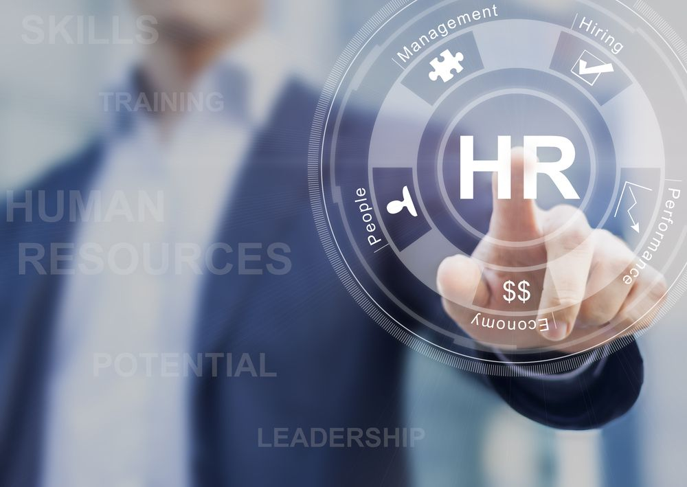 How To Keep Human Resources Human In A Digital World