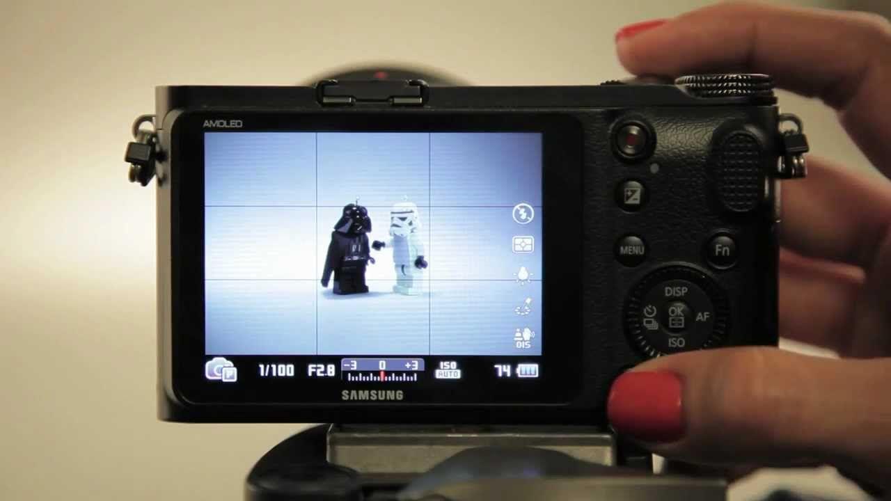 Урок 2 Работа с экспозицией | Настройки камеры, Уроки ...