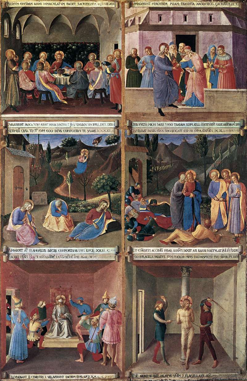 18970-paintings-for-the-armadio-degli-arg-fra-angelico.jpg (800×1231)